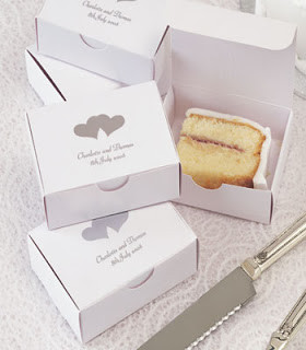 cake to go boxes weddings etiquette and advice wedding forums weddingwire. Black Bedroom Furniture Sets. Home Design Ideas