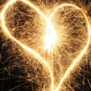 130x130 sq 1374882030631 sparkler heart