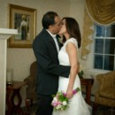 130x130 sq 1461950439328 wedding kiss