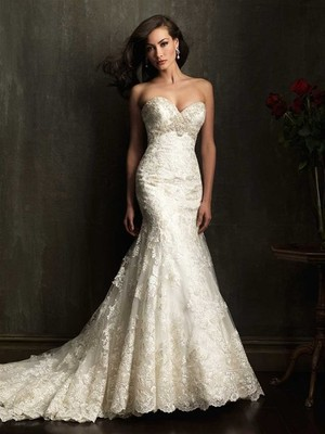Affordable/Budget Friendly Wedding Dress Designers | Weddings ...