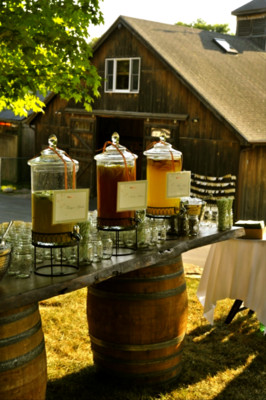 ... Cake Ideas, Favors, Invitations, Any Thing You Think Would Give It That  Southern Comfort Feel In The Spring Time.