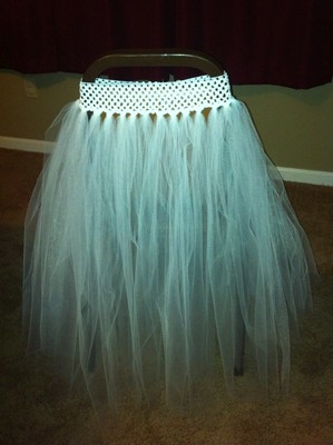 Diy fg tutu dressesshes for 199 pics weddings do it i found some cute bridal sashes at michaels for 199 on clearance the pics are 1 my inspiration 2 phase one of the dress 3 the sash what do you solutioingenieria Image collections