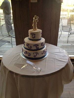 wedding cake from walmart weddings planning wedding forums