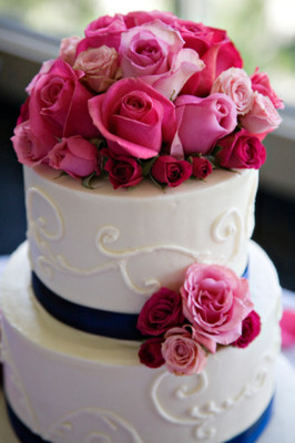 wedding cake from walmart weddings planning wedding forums weddingwire. Black Bedroom Furniture Sets. Home Design Ideas
