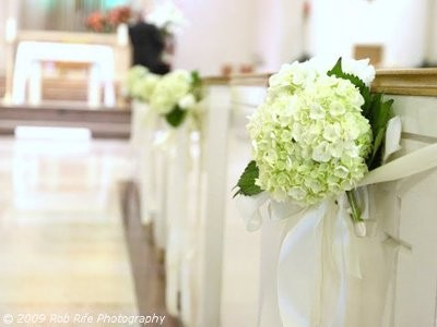 what are you guys all doing for pew decor update weddings style and decor wedding forums. Black Bedroom Furniture Sets. Home Design Ideas