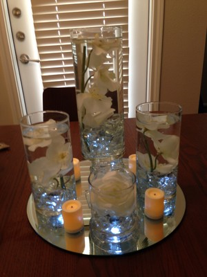 Opinion On My Dollar TreeDIY Centerpiece Weddings