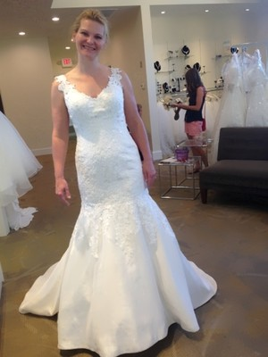 Dress Frustration Weddings Beauty and Attire Wedding Forums