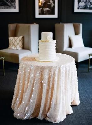 Simple Wedding Cake Table Ideas Loris Decoration