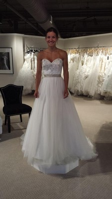 spanx on my wedding day i know i can find them separately but is there anything that is like a bodice with a strapless bra