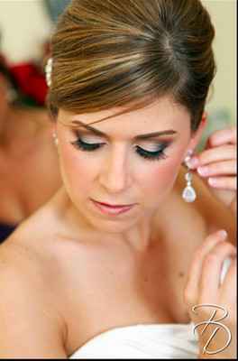 What do you think of these makeup looks???? Weddings ...