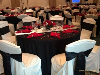 SHow me your Table setting inspiration.... | Weddings ...
