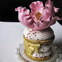 130x130 sq 1388100543404 mini cake wedding 1