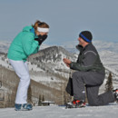 130x130 sq 1387681790833 engagment at park city mountain in utah 12 10 201