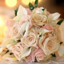 130x130 sq 1287261659138 rosecallalilyhydrangea