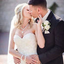 130x130 sq 1486750800 e4c950ee043f1f22 shaina   mike wedding 299