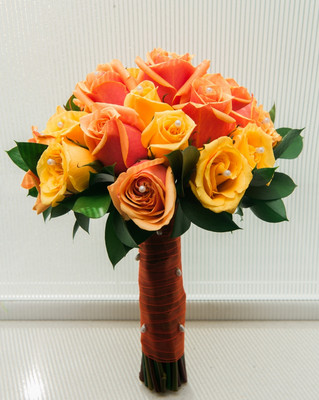 How Much Did You Spend On Flowers For Reception And Ceremony