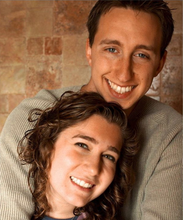 Rachel and geoff wedding