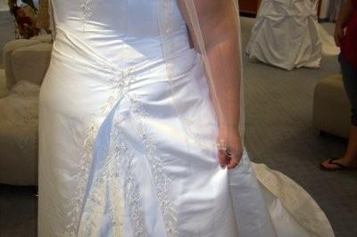 Ash syfert wedding