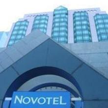 Novotel Toronto North York Park Home Avenue ON