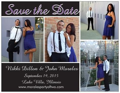 Has anyone ordered Save The Date magnets from Vistaprint – Vistaprint Wedding Save the Date Magnets