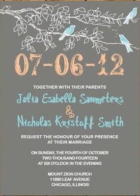Wedding Invitations Walmart 63 Cute Wedding party invitations after
