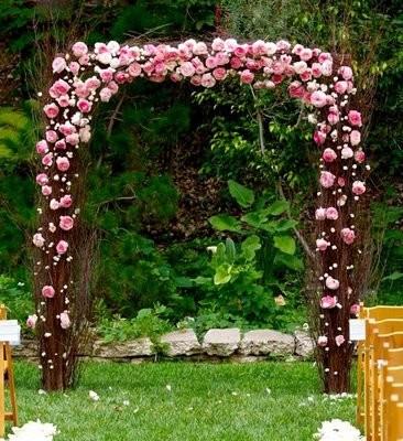 Wedding Archesneed Inspiration