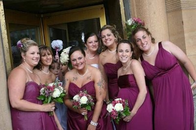 david's bridal color for bridesmaid dresses.... | Weddings ...