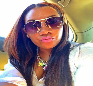 Ty'Nesha White