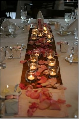 Good No Table Runners Will Look Great!