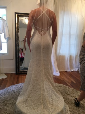 Dress alterations average cost time frame weddings for Average cost of wedding dress alterations