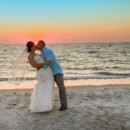 130x130 sq 1479927227492 wedding sunset kiss