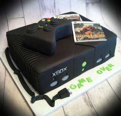 xbox wedding cakes curse you cake wars weddings style and decor planning 27676