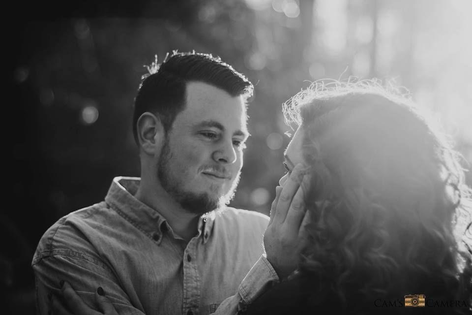 Lauren and Zac's Wedding - Wedding Website - Wedding on May