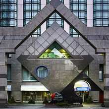 Hotel Novotel Toronto North York Park Home Avenue ON
