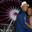 130x130 sq 1474988819491 me and hubby at the skyview