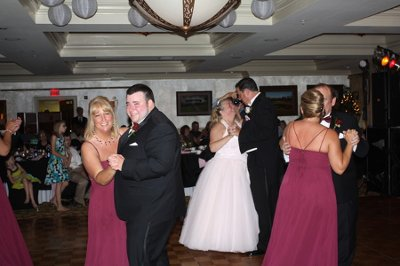 Wedding Party Dances on Our Bridal Party Dance