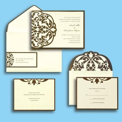 Ugly Wedding Invitations Southernsoulblog Com
