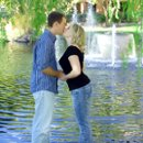 130x130 sq 1266405863744 fountainkiss
