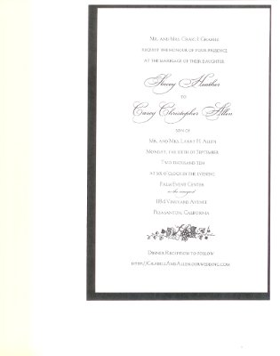 invitation wording wedding invitation wording divorced parents