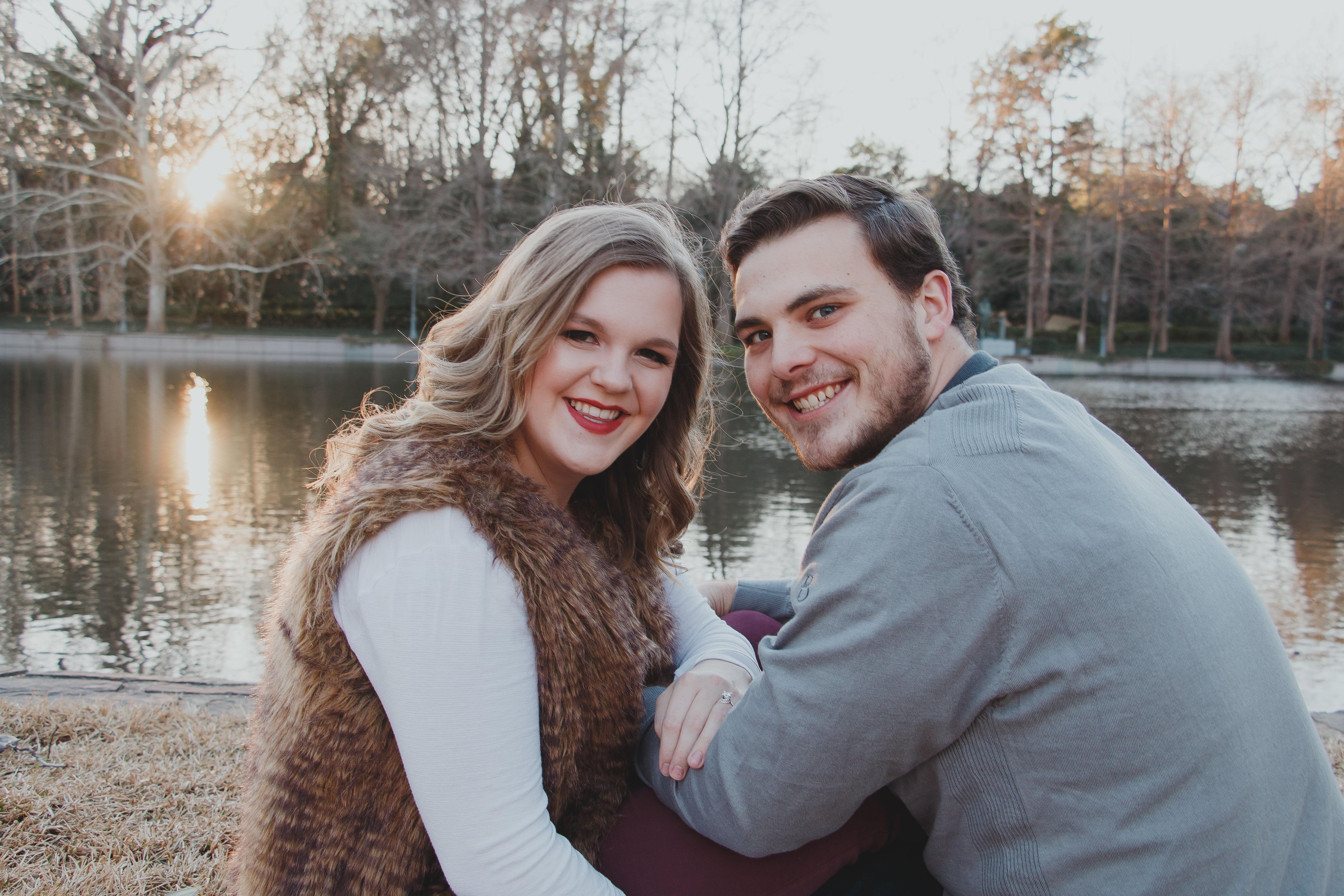 audrey and taylors wedding wedding website wedding on