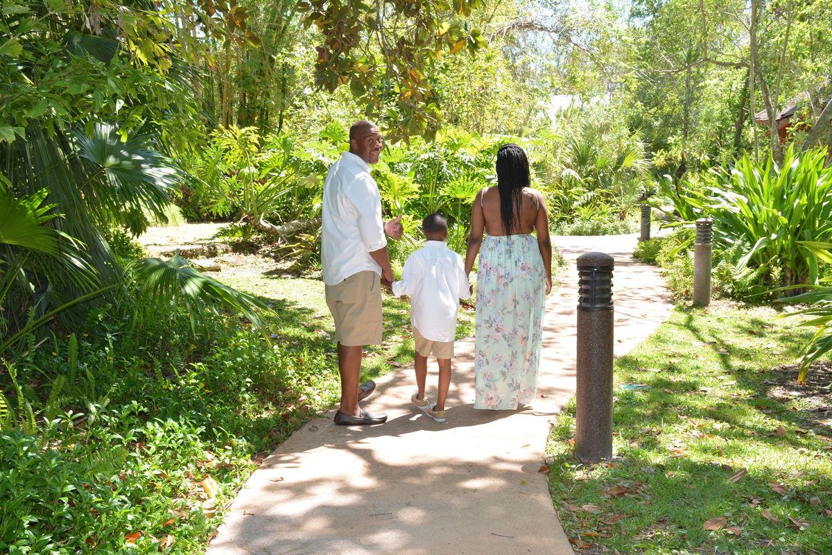The Benjamin Wedding - Wedding Website - Wedding on Sep 9, 2017