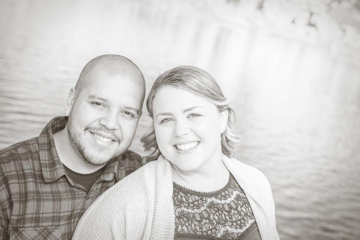 Jesse & Christina\'s Wedding - Wedding Website - Wedding on Jan 14, 2018