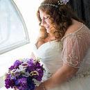 130x130 sq 1490565455 7a9e83910c3cfb9d allie and phil wedding getting ready 0029