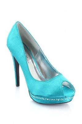 Help finding teal wedding shoes | Weddings, Beauty and Attire ...