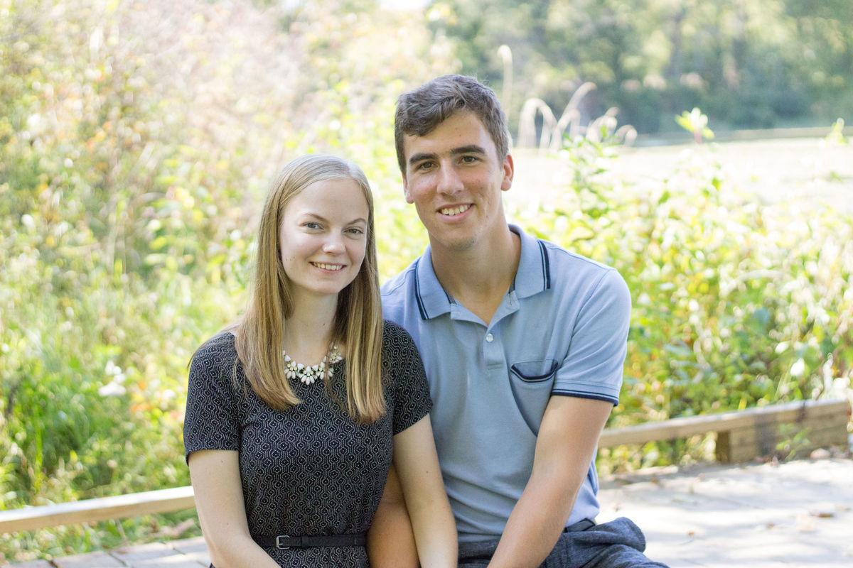 MichiganKingsley Catholic Dating