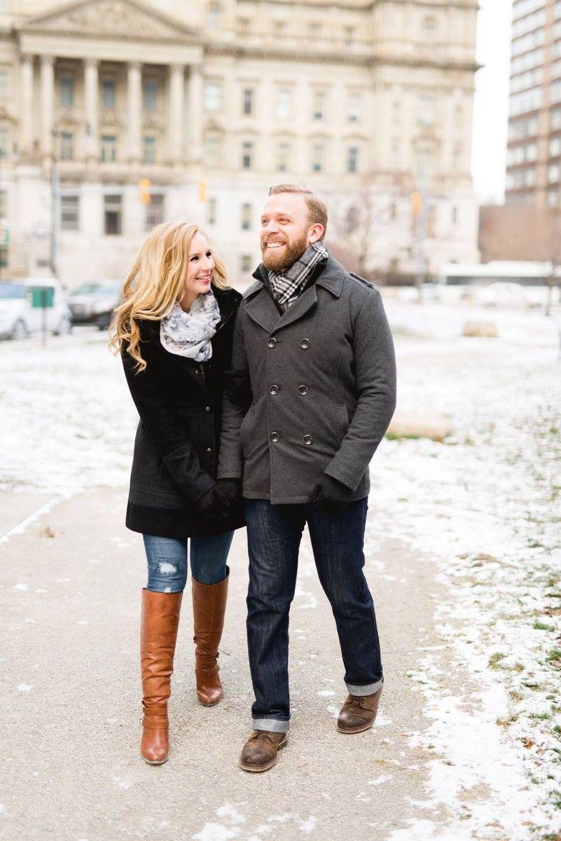 Ryleigh and Cory\'s Wedding - Wedding Website - Wedding on Feb 23, 2018