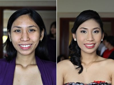 Airbrush Vs Traditional Wedding Makeup : Airbrush Vs Traditional Makeup For Wedding - Makeup Vidalondon