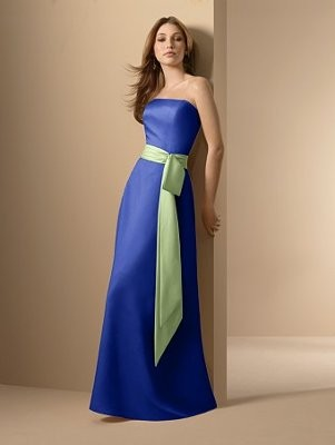 Best color combination for dress