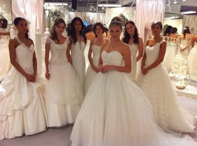 i Love The Cinderella Dress