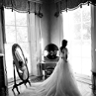 96x96 sq 1325996459721 weddingfromback
